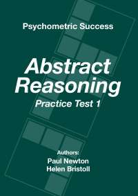 Psychometric Success Abstract Reasoning - Practice Test