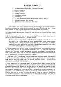 INTRODUCCIÓN A LA HISTORIA DE LA LENGUA ESPAÑOLA UNED
