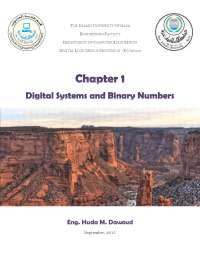 solution of chapter 1