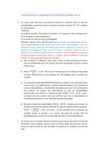 soluciones examen junio 2017 estadistica