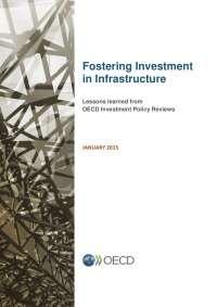 Insfrastruktura OECD