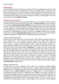 Riassunto Sociologia della Comunicazione prof Sebastiano Nucera, libro consigliato Corpi In-tessuti, Sebastiano Nucera, Sintesi di Sociologia. Università di Messina