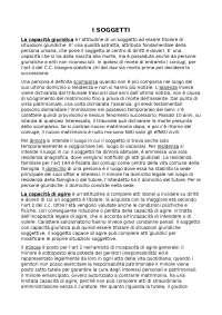 Dispensa Istituzioni diritto privato Bocchini-Quadri