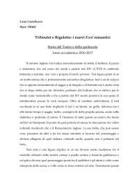 Rigoletto e Triboulet: i nuovi Fool romantici