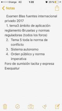 Examen 2017 derecho internacional privado