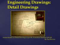 engineering drawing lecture document