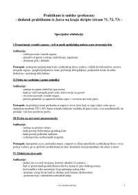 Sudka medicina praktikum