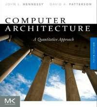 Computer architecture quantitative approach