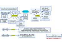 FARMACOCINÉTICA-Metabolismo e Excreção, Esquemas de Farmácia