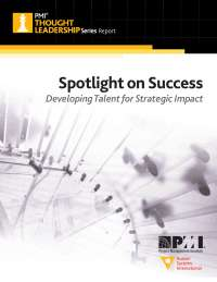 developing talent for strategic impact