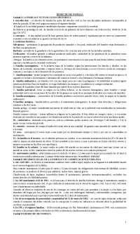 derecho familiar Bolivia
