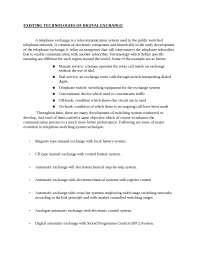 chapter 1 of telecommunication