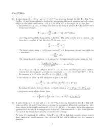 hayt engineering electronics 7th solution ch.9
