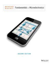 Fundamentals of Microelectronics 2nd Edition
