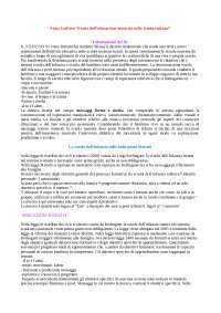 Anna Scalfaro, storia dell'educazione musicale nella scuola italiana