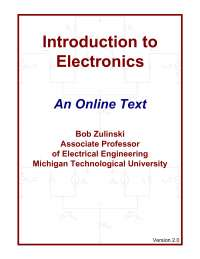 electronics and semiconductors