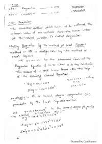 Probability and Stochastic Models