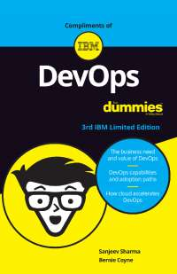 DevOps overview for those that want more insight
