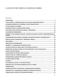 La Società Post-Crescita (Giampaolo Fabris) - Sociologia dei Consumi - Media 28
