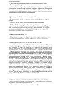 Exercícios Bioquímica clínica