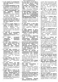 Domande e risposte diritto amministrativo Pegaso