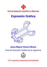 Apuntes Expresión Gráfica 1º Ingeniería Industrial