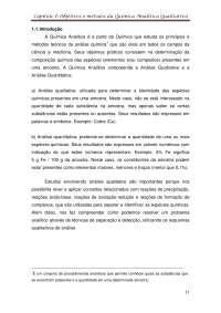 Quimica Analitica (introducao e analise qualitativa e quantitativa)