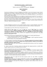 Buccinasco - La 'Ndrangheta al Nord