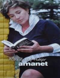 nura amanet  knjiga roman najbolji