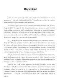 """Discussione tesi di Laurea """"In viaggio da cent'anni"""""""