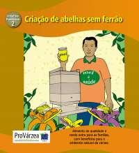 Criação de abelhas sem ferrão, Manuais, Projetos, Pesquisas de Engenharia de Telecomunicações