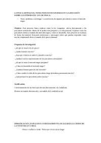 investigación d e guion social