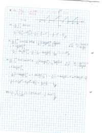 Ejercicios resueltos análisis, uned análisis, Ejercicios de Análisis Matemático. UPS
