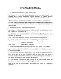 HISTORIA JURÍDICA DE BOLIVIA