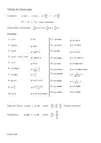 cálculo 1 aplicabilidade