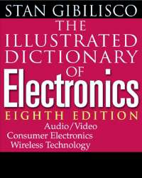 The illustrated Dictionary of Electronics Eight Edition.pdf