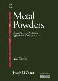 Metal Powder Metal Powderss