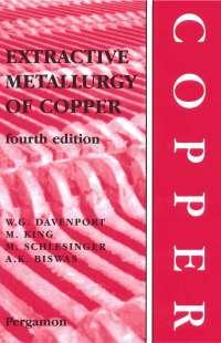Extracive Metallurgy