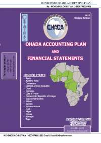 2017 Revised OHADA Financial Statements