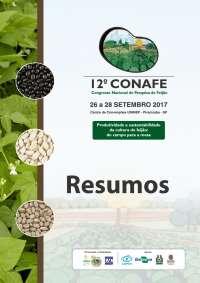 Resumos do congresso de melhoramento CONAFE