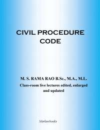 CPC-notes(Code of Civil procedure notes ), Lecture notes for Law