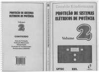 Proteção SEP Vol2 - Geraldo Kindermann - 2a ed, Notas de estudo de Engenharia Elétrica