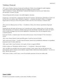 Vitaliano Brancati: la vita e le opere