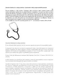 Decreto Balduzzi - Colpa Medica.docx