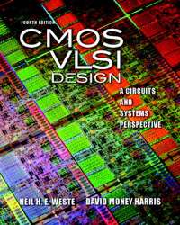 Book on CMOS VLSI by West