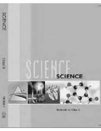 science NCERT class 10 for high school students