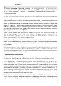 APUNTES D. ECLESIASTICO