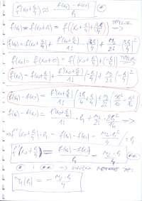 Matematika-Numericka analiza