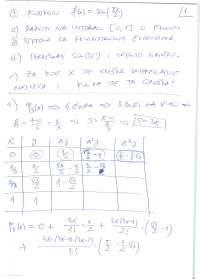 Zadaci za vezbanje iz Numericke analize-Matematika III