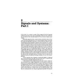 signl and system part1